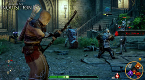 Is A Dragon Age Tactics Game In Our Future?