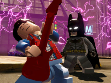 LEGO Dimensions Expansion Adds 16 New Universes