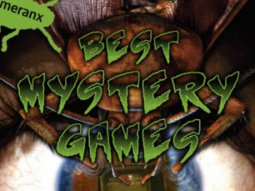 Top 15 Best Mystery Games of All Time