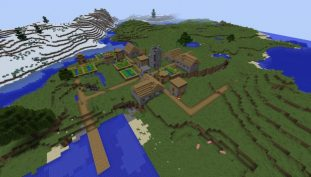 Minecraft Classic Now Available For Free Through Web Browsers