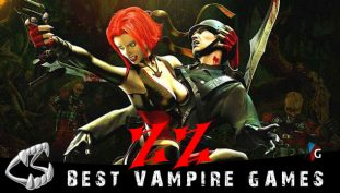 The Best Vampire Games of All Time