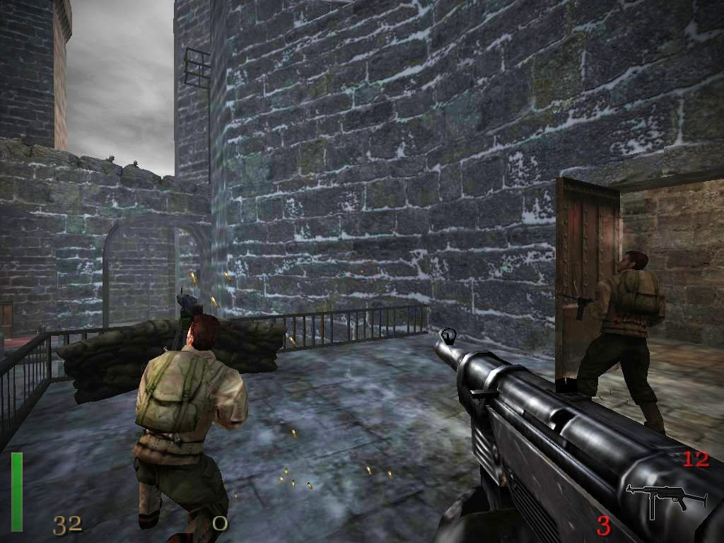 download shooting games for pc