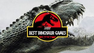 The Best Dinosaur Games Ever Released