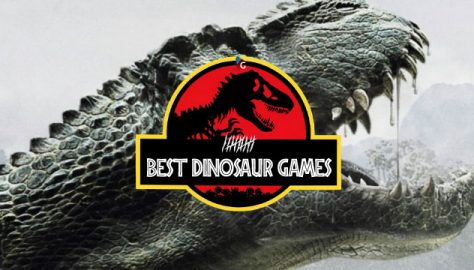 best-dinosaur-games