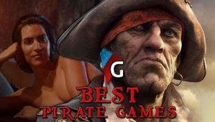 The Best Pirate Games: Best On The High Seas