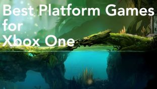 22 Incredible Platform Games for the Xbox One
