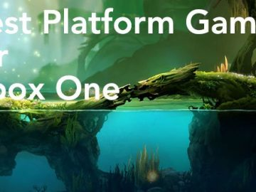 Top 10 Best Platform Games for the Xbox One