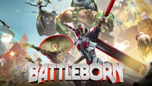 Take-Two Admits Battleborn Didn't Reach Expectations; Gearbox Will Still Release DLC