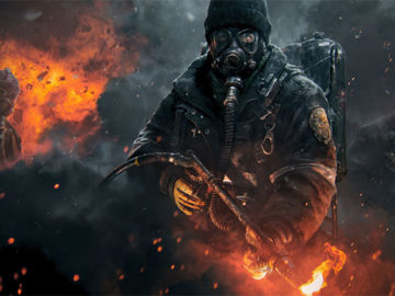 The Division Will Launch With Eye Tracking