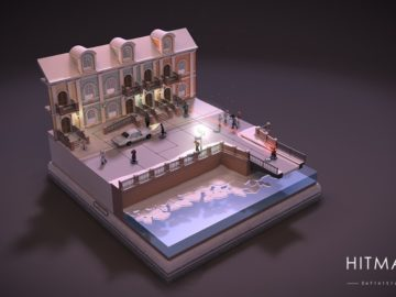 Hitman GO: Definitive Edition Review