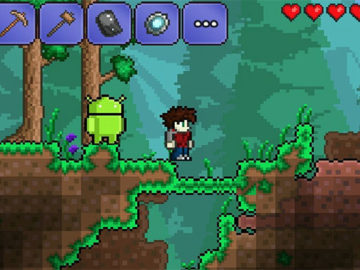 Terraria Surpasses 20 Million Copies Sold; Update 1.3 Coming Soon to Consoles