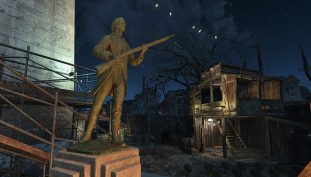Fallout 4 Update 1.3 Officially Released, Here's What It Does