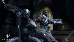 Epic Games' Latest Paragon Gameplay Trailer Looks Fantastic