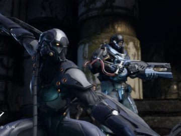 Paragon Gameplay Trailer Puts The Spotlight On Feng Mao