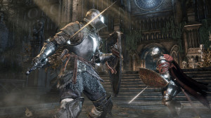 Dark Souls 3's Opening Cinematic Shows the Challenges that Await in Lothric