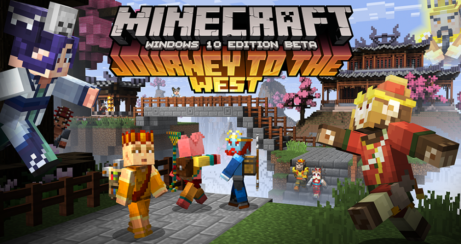 Minecraft Celebrates The Year Of The Monkey With New Skins Gameranx - Minecraft skins fur die ps3