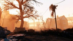 Fallout 4 Official Modding Support Announced