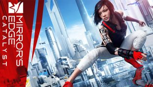 "Mirror's Edge Catalyst Dev: City Of Glass Is ""Massive;"" More Details On Offline Competitive System"