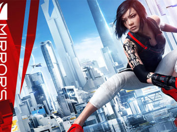 Mirror's Edge Catalyst Video Explores How DICE Is Making A Better Mirror's Edge