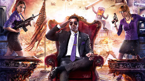 "Saints Row 5 Could Be Deep Silver's ""Major Announcement"" At E3"