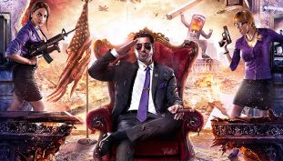 Saints Row Film Announced With F. Gary Gray Directing