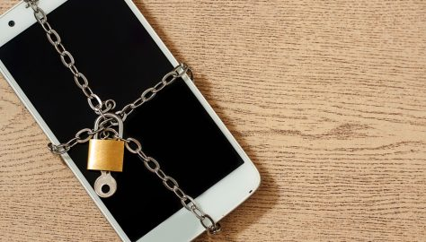 Apple Phone Security