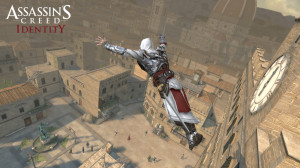 Assassin's Creed: Identity Launches Internationally For iOS