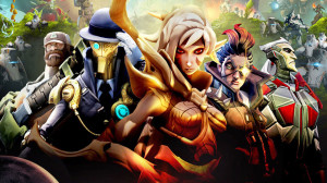 Gearbox Software Introduces Three New Battleborn Heroes