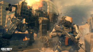 Call of Duty: Black Ops 3 Double XP Weekend Is Here