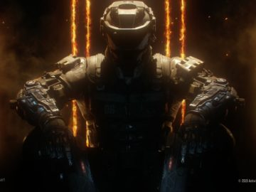 Call of Duty: Black Ops 3 Gets Two New Weapons, PC Update 21 Now Live