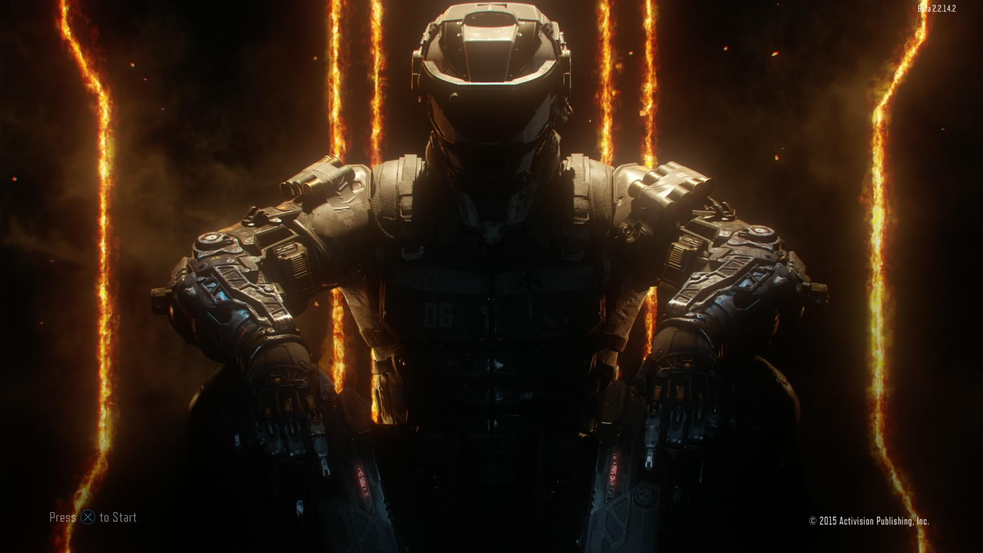 Call Of Duty Black Ops 3 Multiplayer Starter Pack Now On