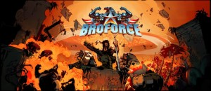 PlayStation Plus Games For March Announced, Include Broforce & Galak-Z