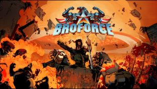 Broforce Wins Sony's Second Vote to Play Event