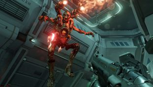 DOOM Release Date, Collector's Edition, And Pre-Order Bonus Announced