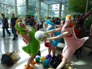 PAX Prime 2015: Cosplay Photo Gallery