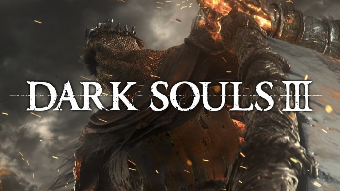 Dark Souls III Digital Pre-Orders Open For A Limited Time