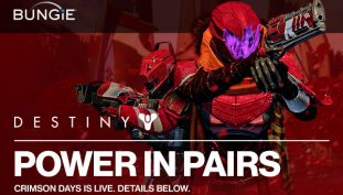 Destiny's Crimson Days Ode To Valentine's Is Live