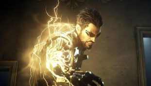 Deus Ex: Mankind Divided Is Getting a 3.8GB Day-One Patch
