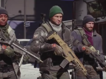 Open Beta For The Division Announced, Xbox One Players Get It Early
