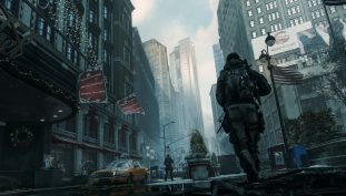 The Division's Beta vs. Full Game Size Revealed