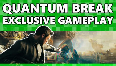 Quantum Break Preview Reveals Remedy's Production Secrets