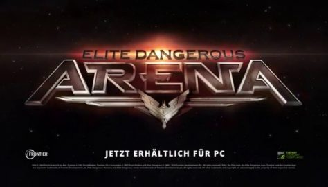 Elite Dangerous Arena Now Available Standalone