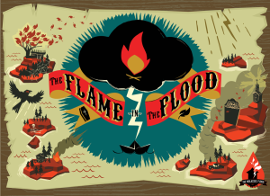 The Latest Trailer For The Flame In The Flood Takes You Whitewater Rafting