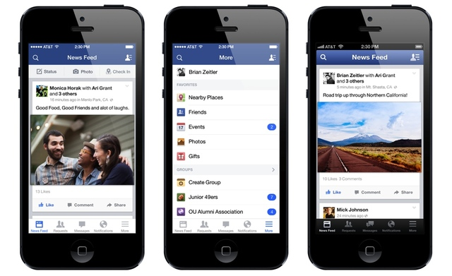 how to download facebook videos from mobile app