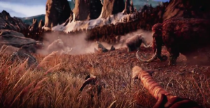 Get Schooled On Far Cry Primal With This Survival 101 Trailer