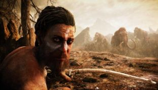 Pre-order Far Cry Primal, Play As A Mammoth