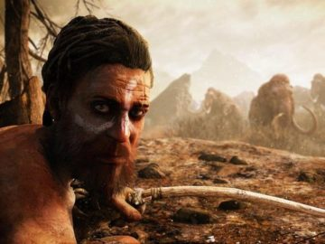 Far Cry Primal Pre-Orders on Xbox One Come with Free Valiant Hearts