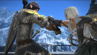 Final Fantasy XIV Patch 3.2 Adds New Content, Mentor System