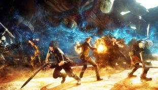 Final Fantasy XV Collector's Editions May Have Second Production Run