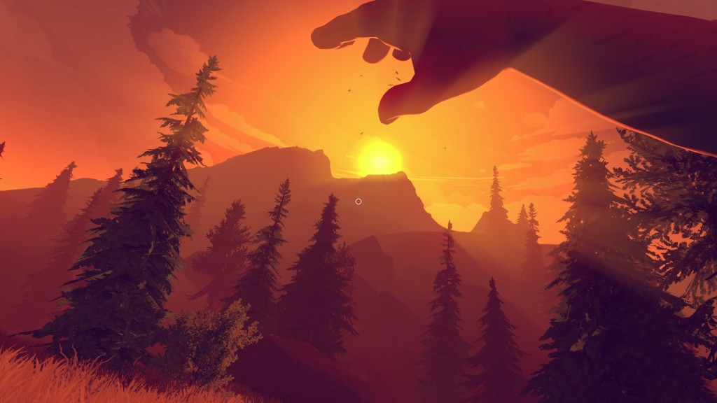 Firewatch is coming to Nintendo Switch this year